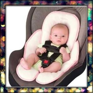 [Summer Infant] Snuzzler baby head support